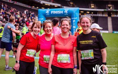 Registration Now Open for 2022 MK Marathon