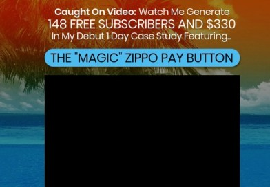Patent Pending Biz Opp – Bryan Winters' Diddly Pay