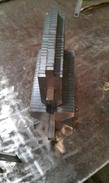 Laminated press brake idea. New? - Pirate4x4.Com : 4x4 and Off-Road Forum