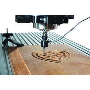Next Wave Automation - CNC Digital Duplicator