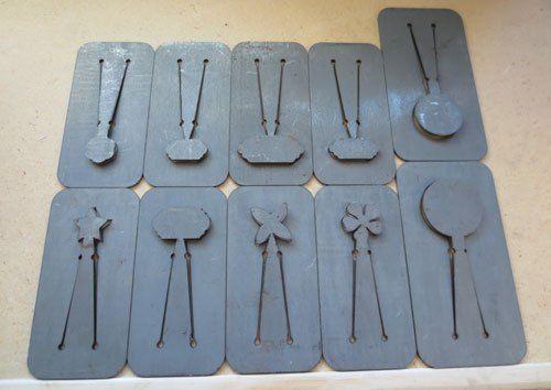 Essential Hydraulic Press Setup | Melissa Muir – Metalsmith