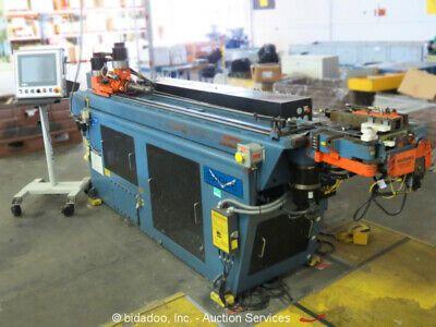 (Sponsored)(eBay) Eagle EPT-10 CNC Tube Bender 10MM Automatic Bending Machine w/...
