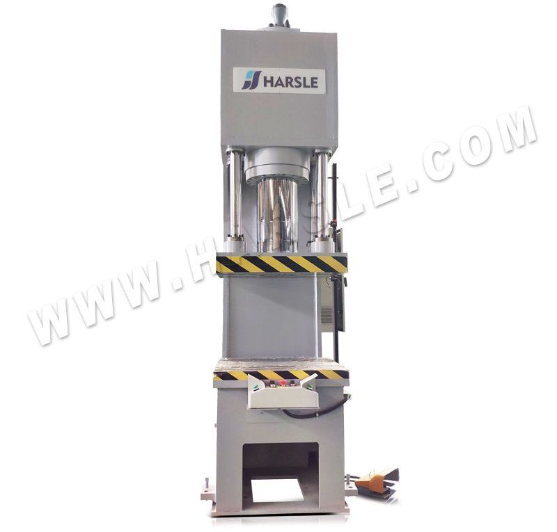 Y41-160T C Type hydraulic press, 160 ton hydraulic press manufacturers