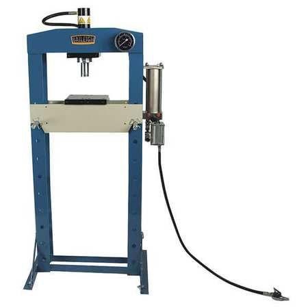 Baileigh Industrial Hsp-20A Hydraulic Press,20 T,air Pump