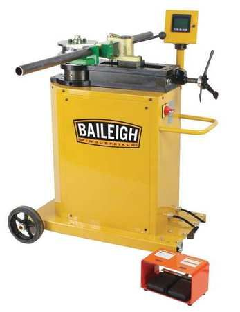 Baileigh Industrial Rdb-250 Metal Bender,electric,metal