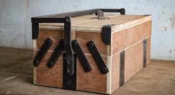 How To Make A Chisel Sharpening Jig? | Mistry MakeTool
