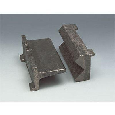 Veritas Accesorio auxiliar para tornillos de banco Metal Bender - L