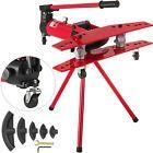 WNS Manual Ring Roller Bender Section Rollers Rolls 75mm Wide c/w 1 Set of Rolls  | eBay