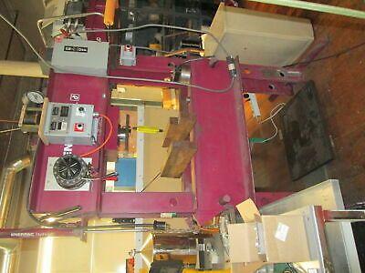 Ad eBay Url - Enerpac 100 Ton H frame Hydraulic Press w/ Adjustable Base & Hydra...