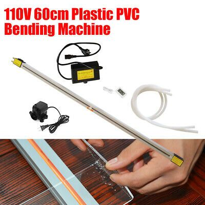 "(Ad)eBay Url - Portable 24"" Acrylic Plastic PVC Bending Machine Hot Heating Bend..."