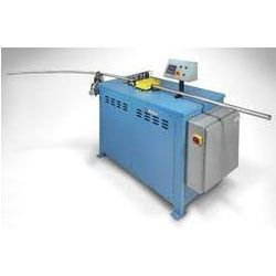 CNC Tube Bending Machine Manufacturer & Exporter of CNC Tube Bending Machine. Ou...