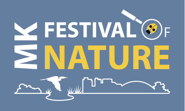 Milton Keynes Festival of Nature Poster 6-15 July 2018