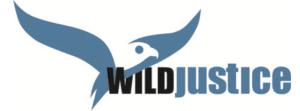 Wild Justice logo