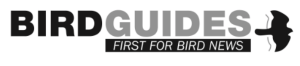 Bird Guides logo