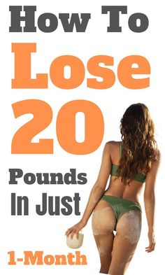 If you want to lose weight stop snubbing basics.