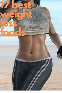 How to loose weight fast and safely.
