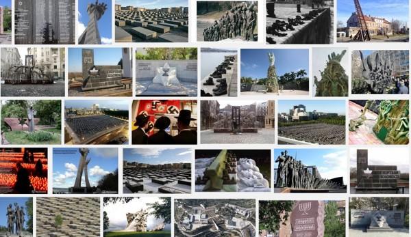 Googling memorial