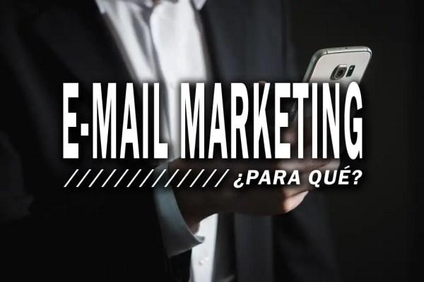 e-mail marketing hoy