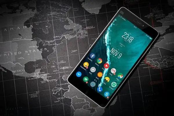 ¿Cuál es el modelo de negocios de las aplicaciones móviles?