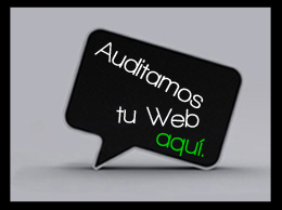 Auditamos tu web