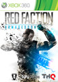 Red Faction: Armageddon Gamer Pic Pack #1