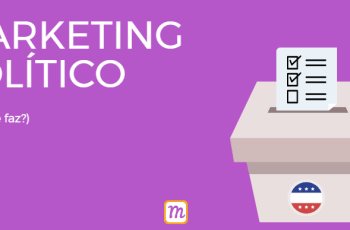 MARKETING POLÍTICO – COMO SE FAZ?