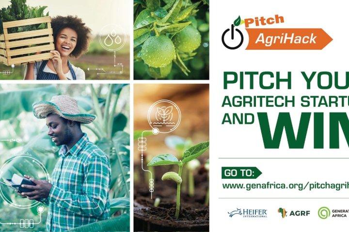 pitch agrihack mkulimatoday.com