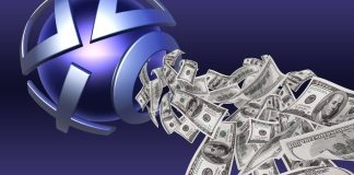 PlayStation Money