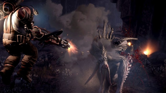 Evolve-Gameplay-Video-Shows-the-Kraken-Crackin-Heads-in-a-Full-Match-453393-2