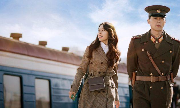 Download Crash Landing on You Korean Drama
