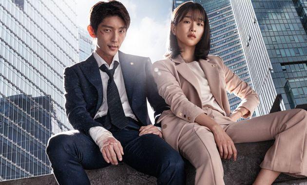 Download Lawless Lawyer Korean Drama