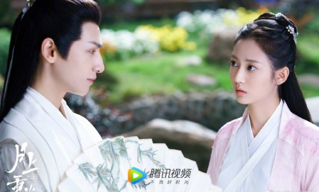Download And The Winner is Love Chinese Drama