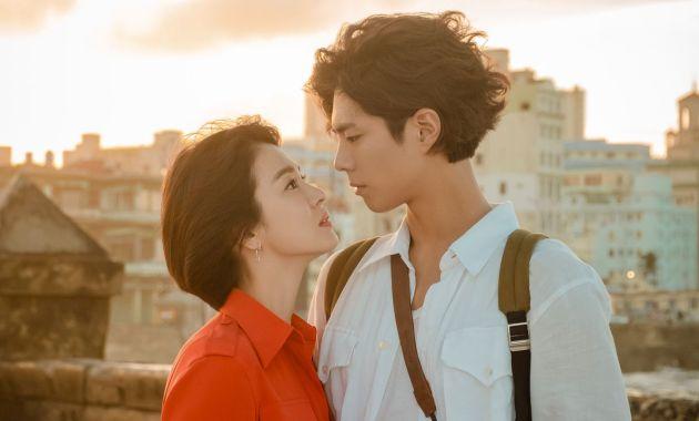 Download Encounter Korean Drama