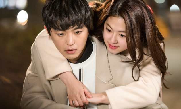 Download Introverted Boss Korean Drama