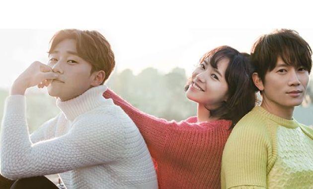 Dowmload Kill Me Heal Me Korean Drama