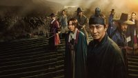Drama Korea Kingdom Season 2 Subtitle Indonesia