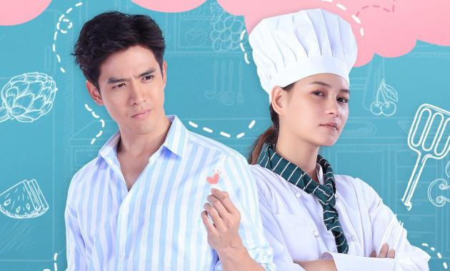 Download My Name is Busaba Thailand Drama