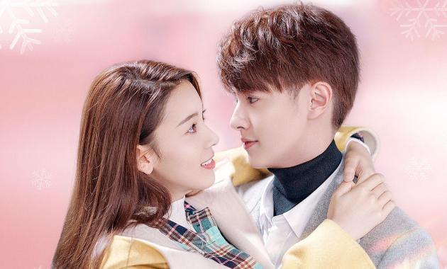 Download My Unicorn Girl Chinese Drama