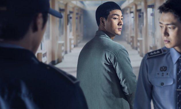 Download Prison Playbook Korean Drama