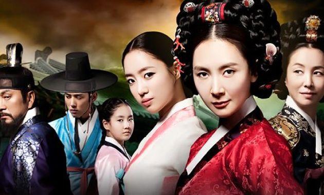Download Queen Insoo Korean Drama
