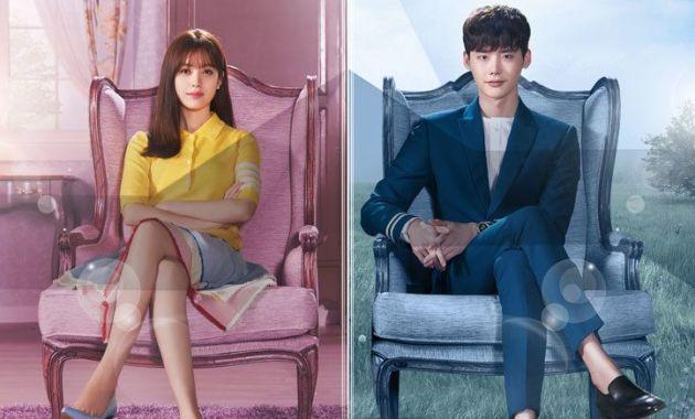 Download W Two Worlds Apart Korean Drama