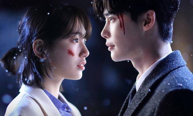 Download While You Were Sleeping Korean Drama