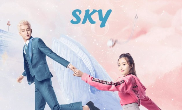 Download Swing to the Sky Chinese Drama