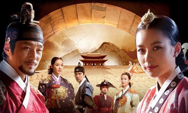 Download Dong Yi Korean Drama