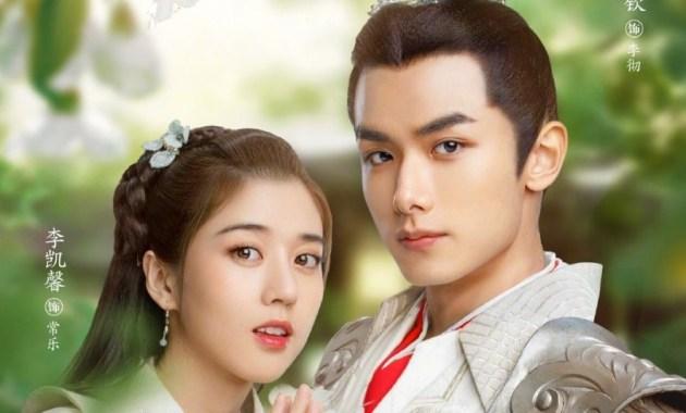 Download Fake Princess Chinese Drama