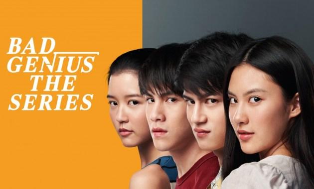 Download Bad Genius Thai Drama
