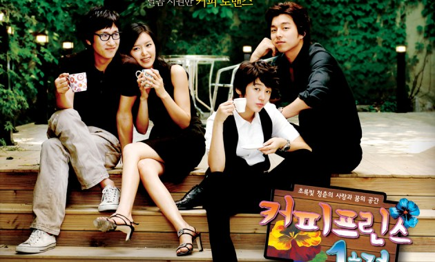Download Coffee Prince Korean Drama