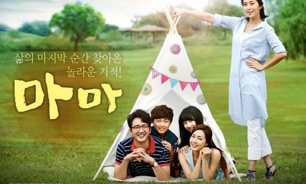 Download Mama Korean Drama