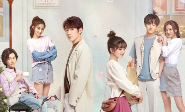 Download Be With You Chinese Drama