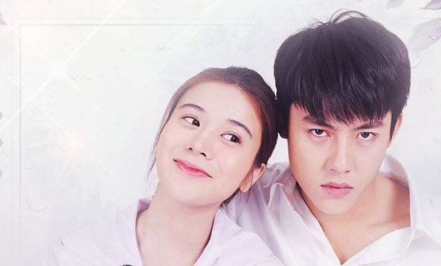 Download My Forever Sunshine Thai Drama